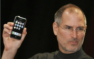 GLI ANNI CON iPHONE
