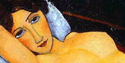 Amedeo Modigliani, Modì