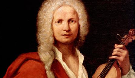 Lucio Vivaldi