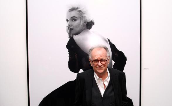 BERT STERN, L'UOMO CHE DIEDE LA PAROLA ALLA FOTOGRAFIA