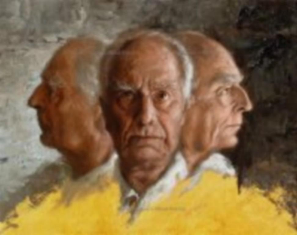 CARLO GUARIENTI, DI VITTORIO SGARBI