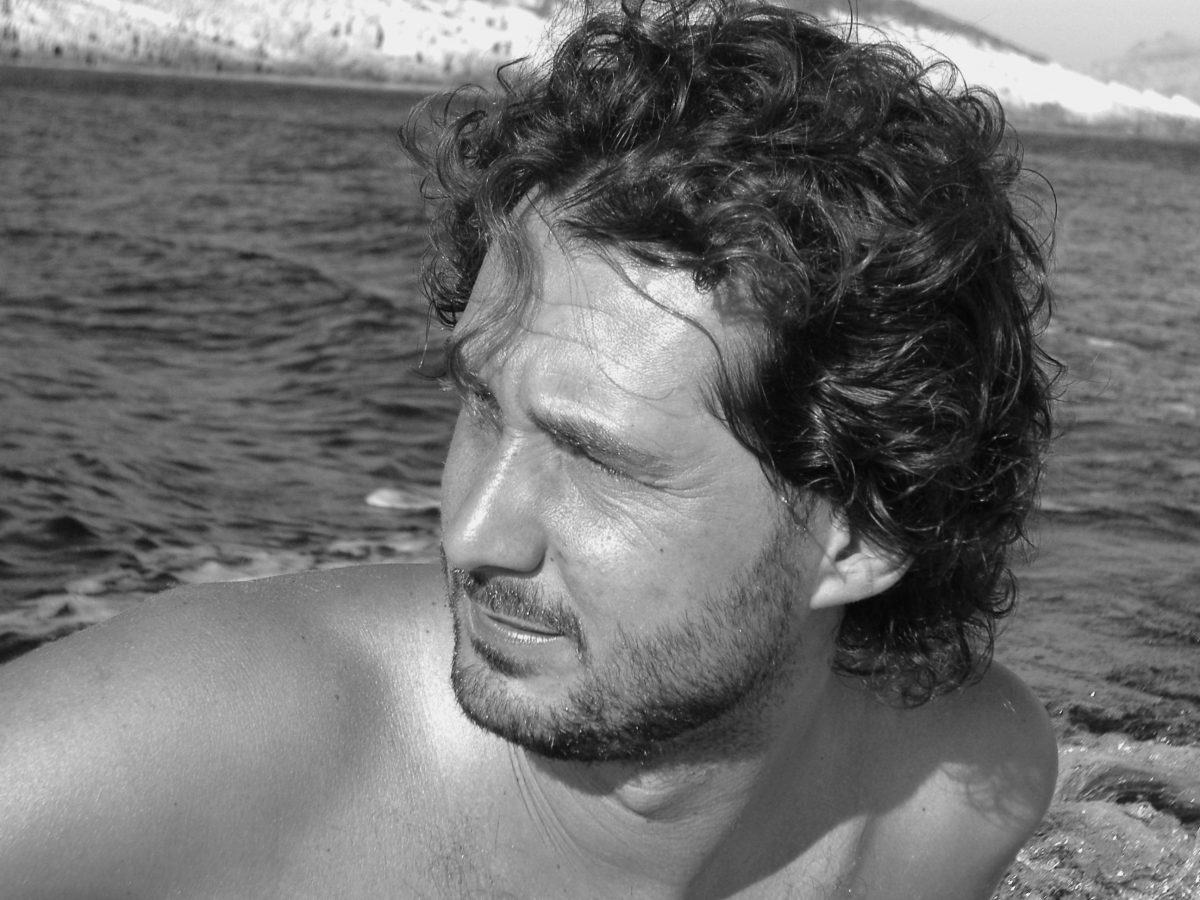 Luciano Perbellini: quando la fotografia ritrae l'anima del mondo