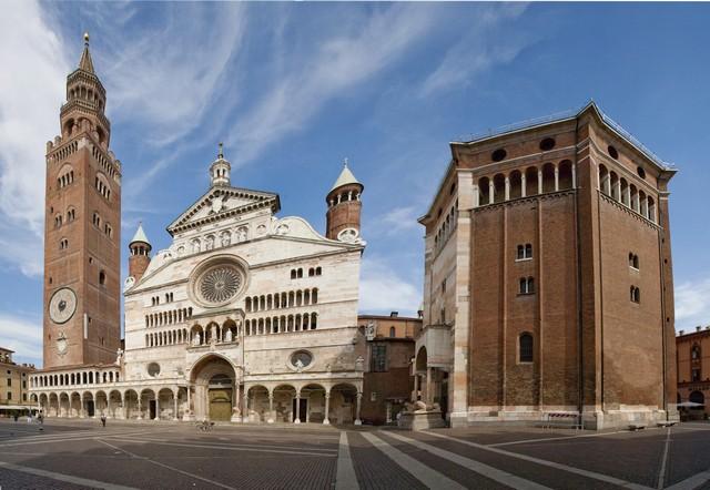 Viaggio nella Cappella Sistina padana: le meraviglie del Duomo di Cremona