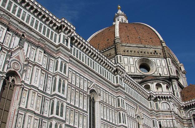 La Cattedrale di Firenze: Santa Maria del Fiore