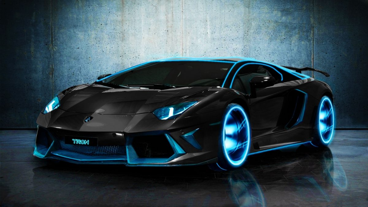 Lamborghini, sportività ed eleganza