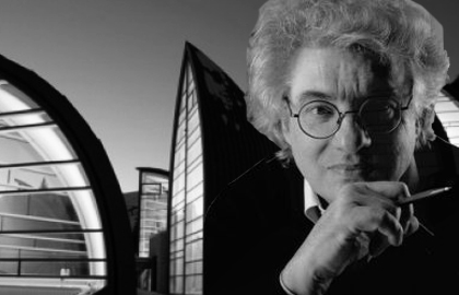 INTERVISTA ALL'ARCHITETTO MARIO BOTTA
