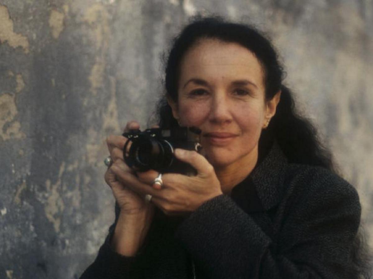 MARY ELLEN MARK, LA FOTOGRAFA DEI PROBLEMI SOCIALI