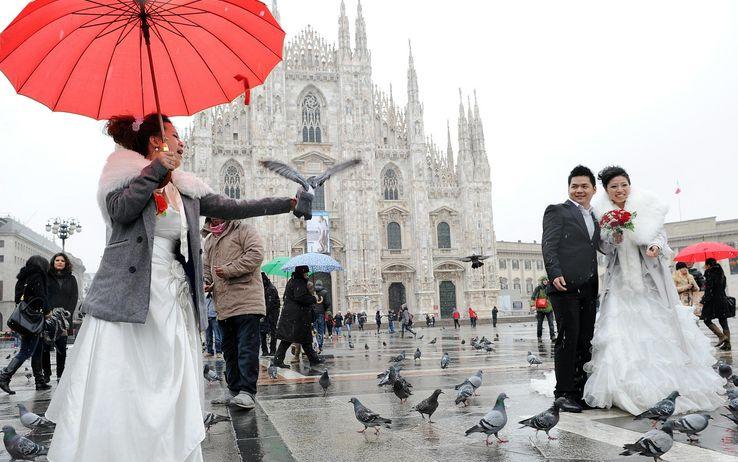 MILANO, IL RITORNO IN ITALIA DEL GIRO DEL MONDO IN 80 GIORNI