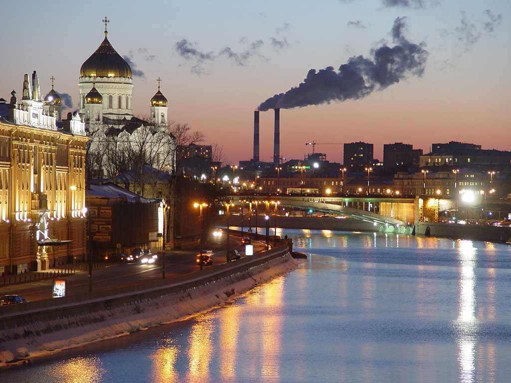 MOSCA, 72° GIORNO DEL GIRO DEL MONDO IN 80 GIORNI