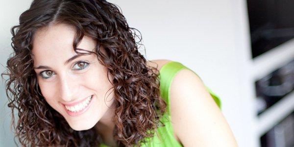 """Caterina Falleni: """"Cervello in fuga dall'Italia"""""""