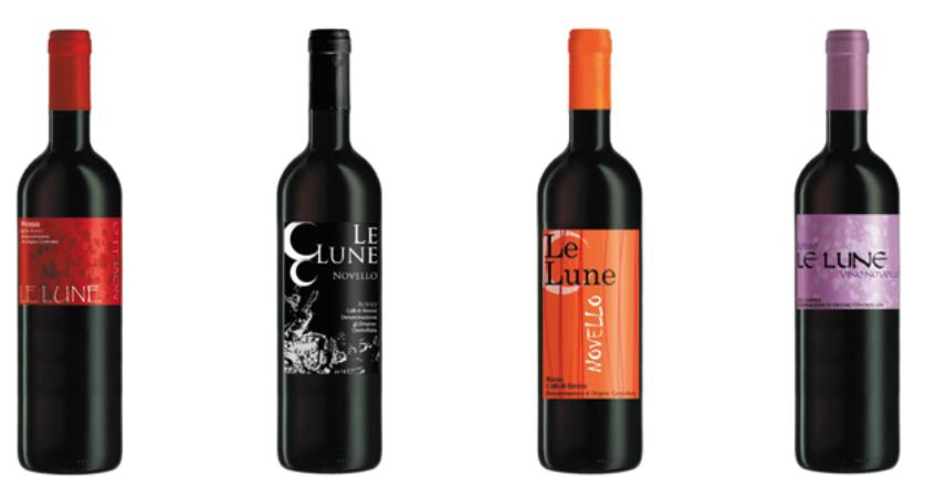 Conoscere il vino : l'etichetta