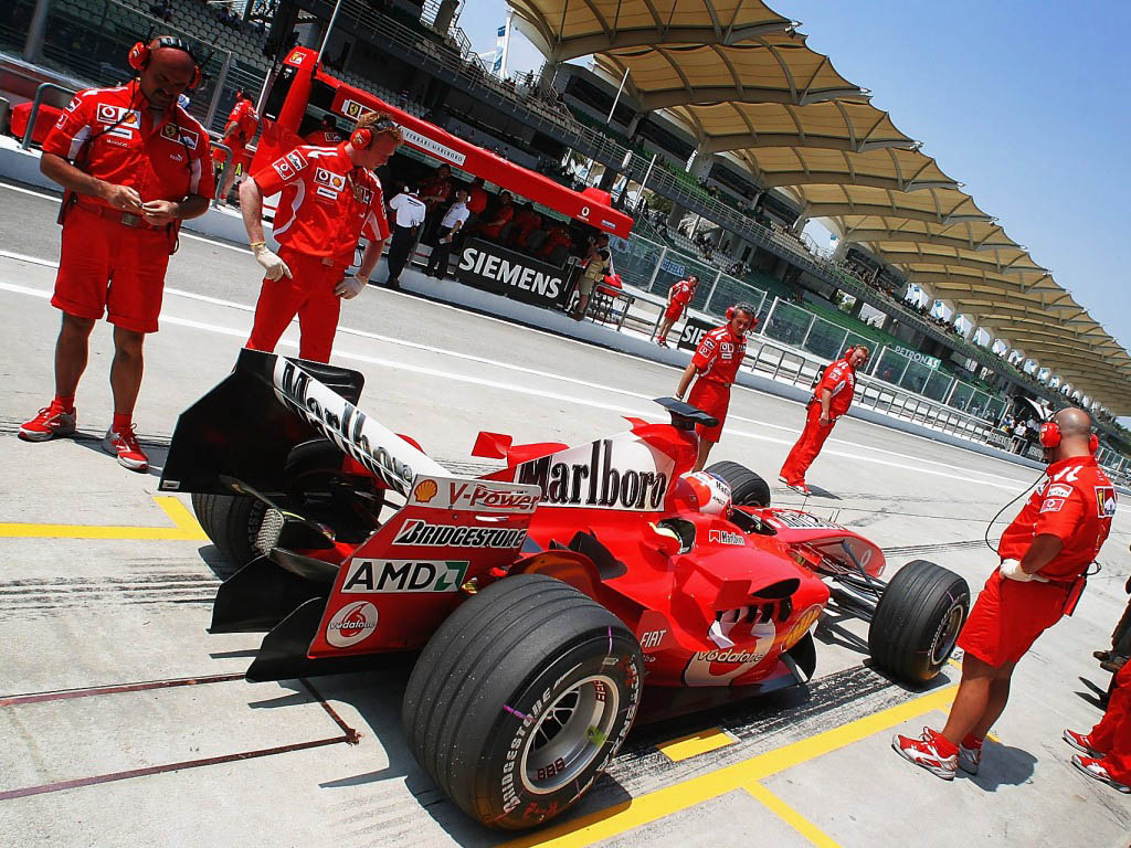 Campionato mondiale piloti di Formula 1