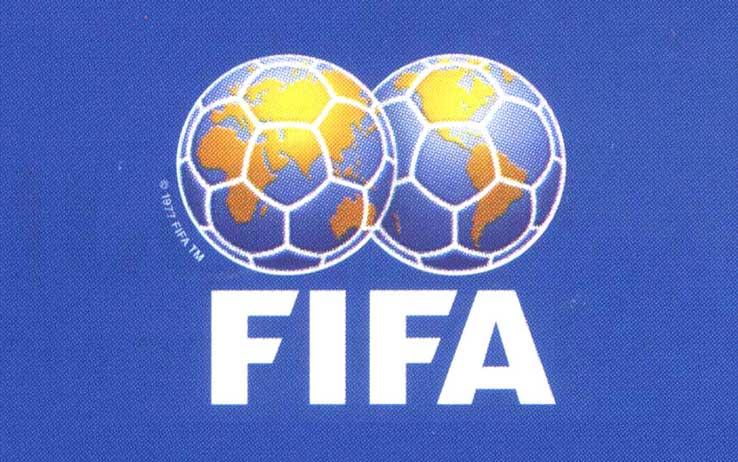 FIFA DAL 1904