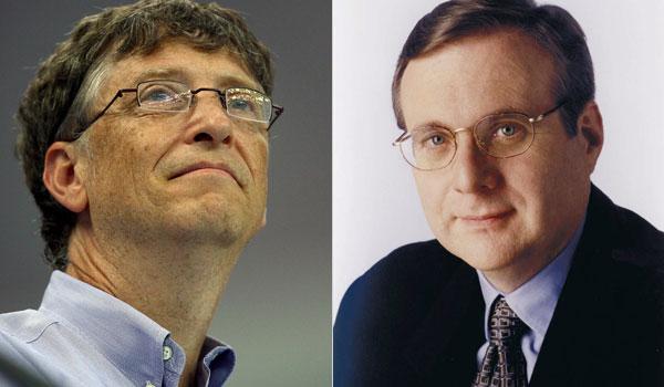 Microsoft: le origini del mito