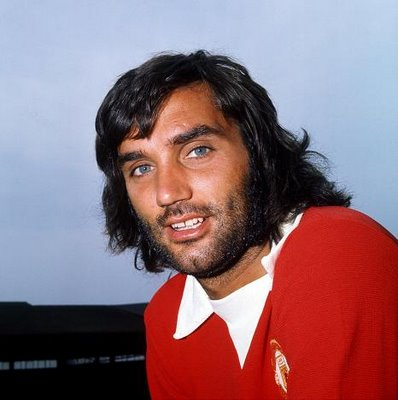 GEORGE BEST, IL QUINTO BEATLES