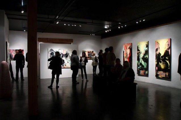 """ART NIGHT OUT"", LA NOTTE BIANCA DELL'ARTE DI MILANO"
