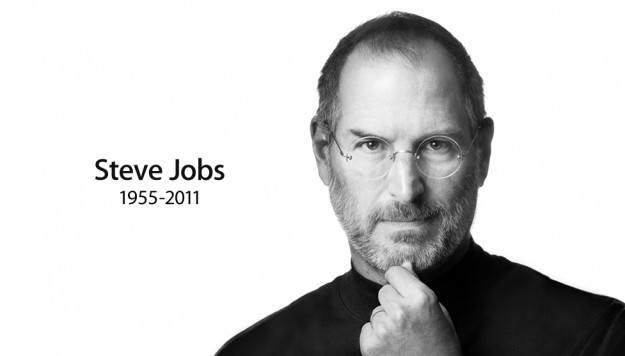 STEVE JOBS: SIATE AFFAMATI, SIATE FOLLI