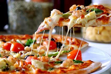La Pizza: il piatto più famoso del mondo.