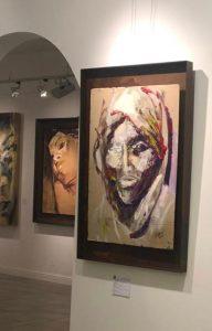 Clelia Adami - Arcadia Art Gallery