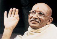 Gli aforismi di Mahatma Gandhi