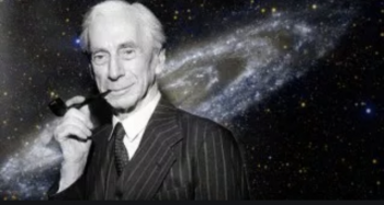 Gli aforismi di Bertrand Russell