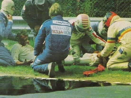 Gran premio di Nurburgring