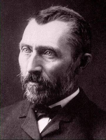 Il ritratto di Vincent Van Gogh | Victor Morin