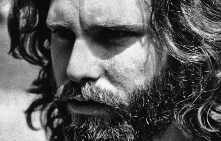 Gli aforismi di Jim Morrison