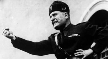 Gli aforismi di Benito Mussolini