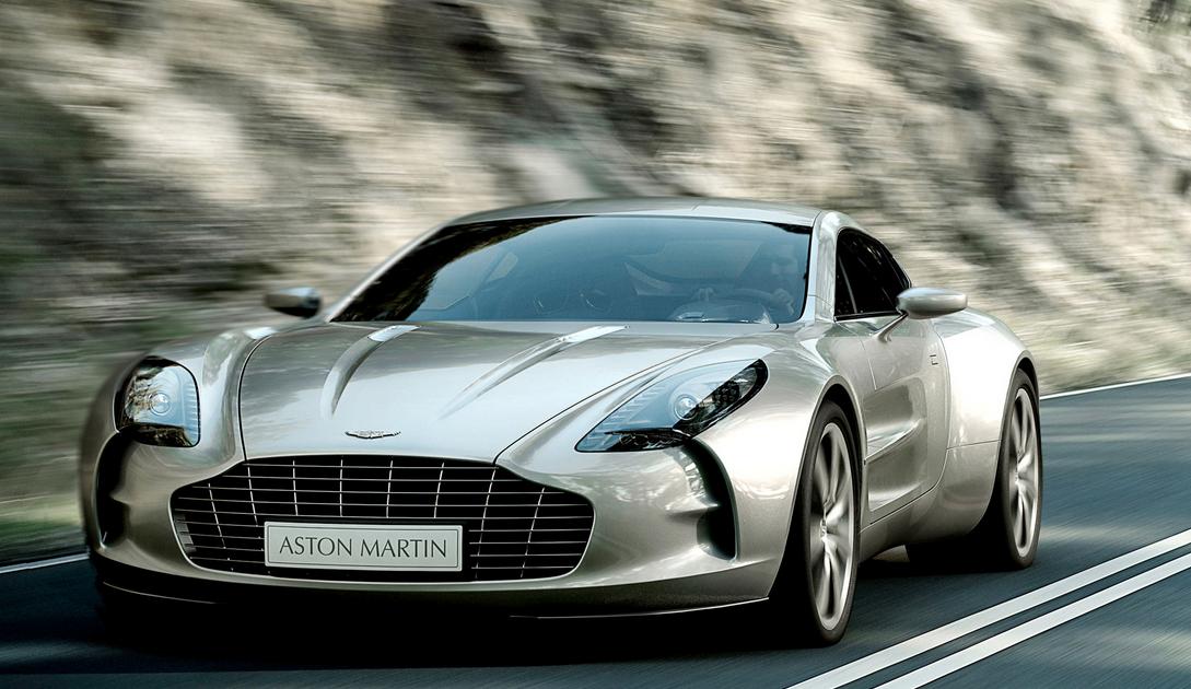 Aston Martin: una storia travagliata a lieto fine ...
