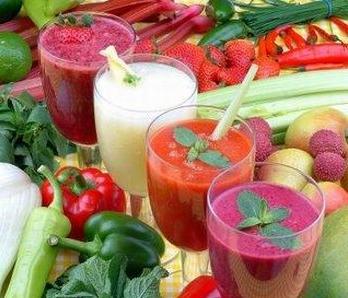 dieta per disintossicare i reniti
